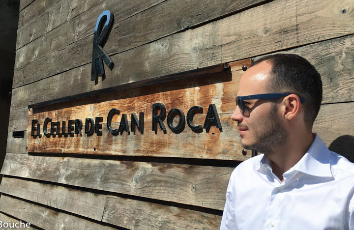 El Celler de Can Roca (3*): ex-best restaurant in the World