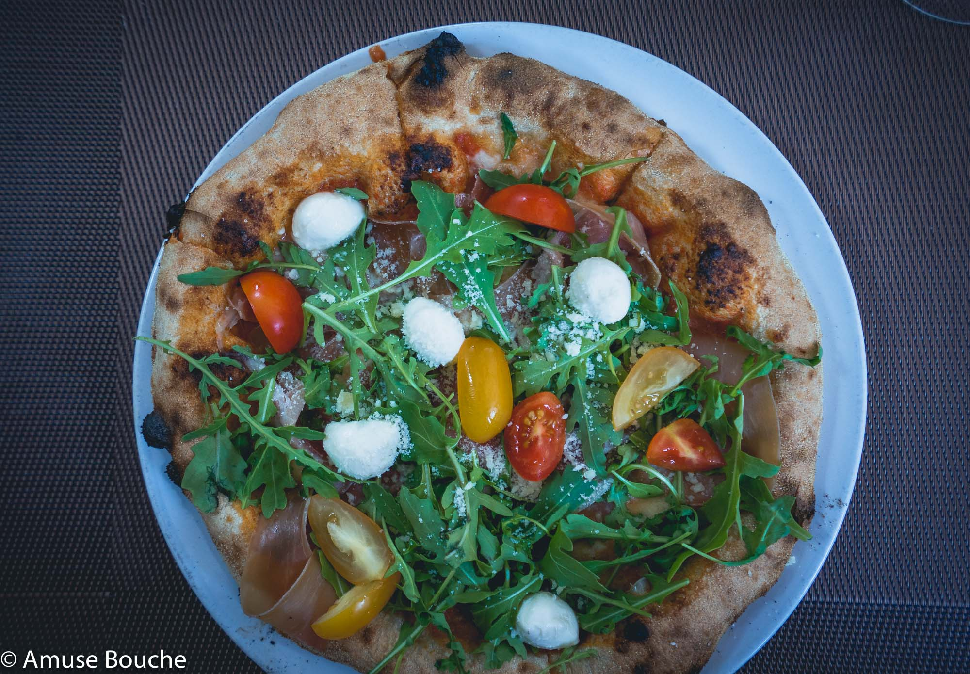 PizzaMania Restaurante Bucuresti