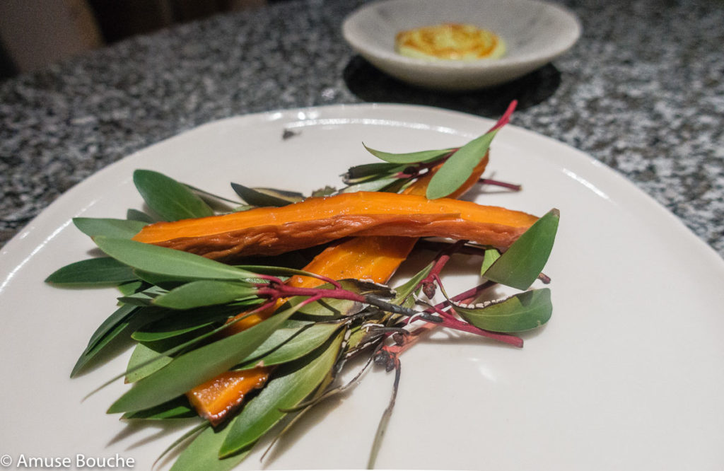 Carrots Attica Restaurant Melbourne World's 50 Best