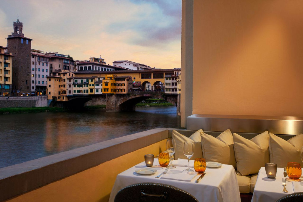 Favorite Hotels network Florence