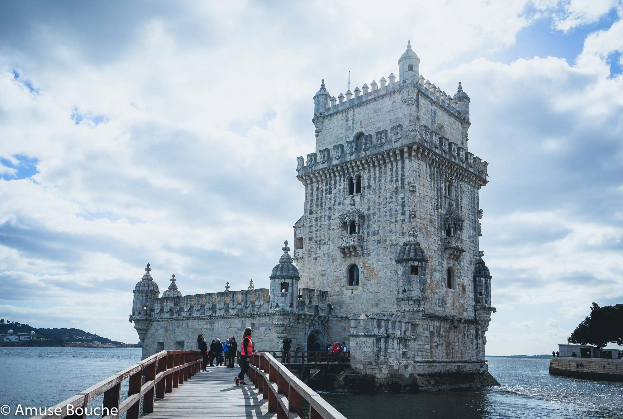 Altis Hotel Lisabona Belem Tower