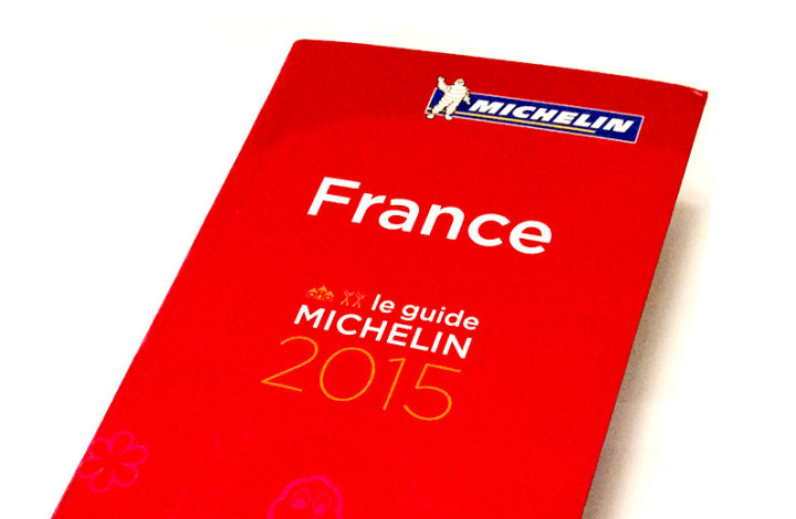 Restaurante Michelin Paris