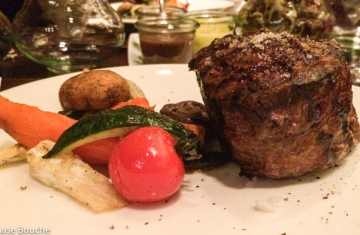 Prime Radisson Steak Seafood