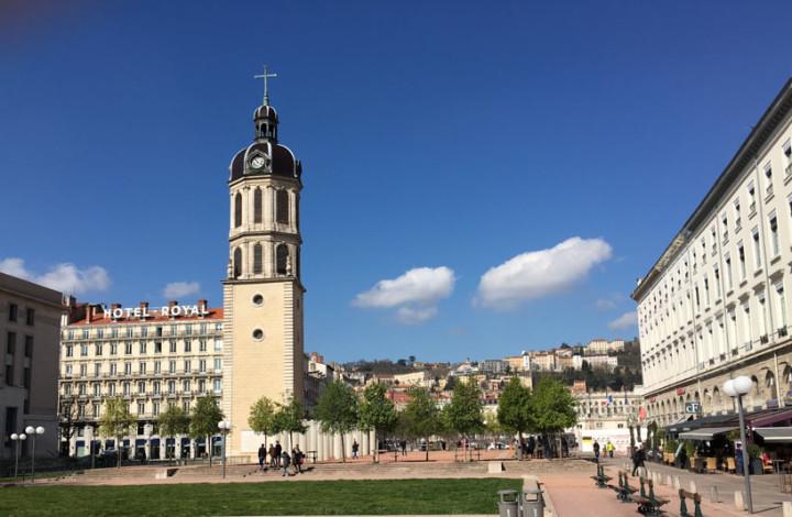 Lyon destinatie culinara