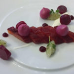 Noul The Artist Bucuresti restaurant