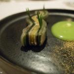 Restaurant Andre Singapore
