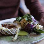 Maize restaurant Bucuresti varza cu carne