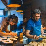Maksut Aşkar în România cina colaborative NOUA